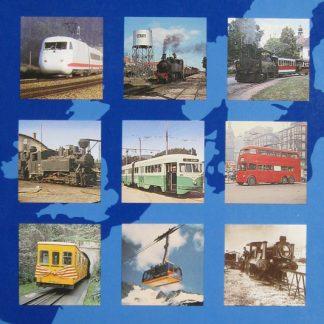 Enciclopèdia dels transports d'Europa